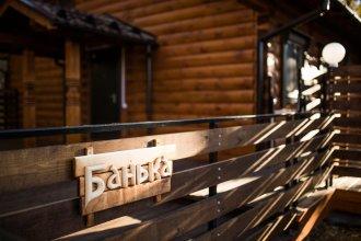 Отель Байкальская Ривьера