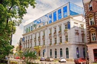 Отель Best Western Plus Krakow Old Town