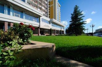 Отель Словакия