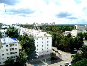 Апартаменты Супер Дом Уфа