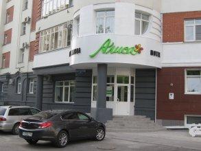 Отель Алиса
