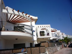 Апартаменты Amdar Village