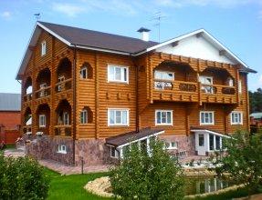 Гостевой дом Мустанг