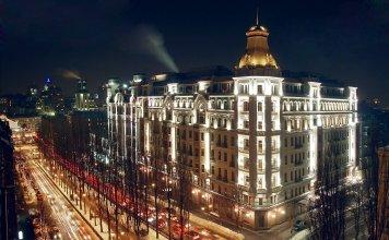 Отель Premier Palace