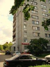 Отель на Красной Пресне