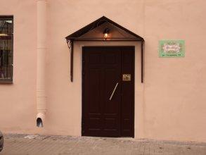 Отель Дом Бенуа