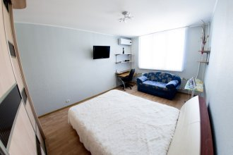 Апартаменты на Терешковой