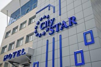 Отель City Star