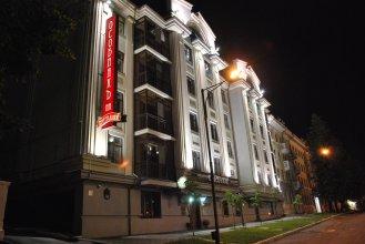Гостиница Особняк на Театральной