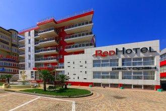 Отель Red