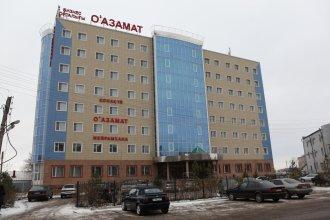 Отель О Азамат