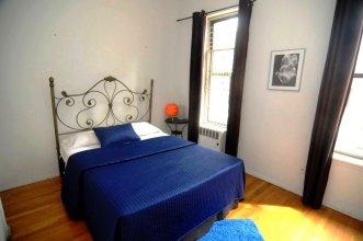 Апартаменты Moma Suite