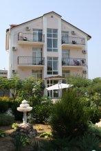 Гостевой Дом Вербена Пляж