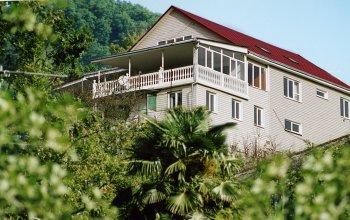 Гостевой дом Простор