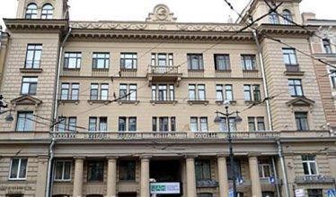 Staronevskiy Hostel