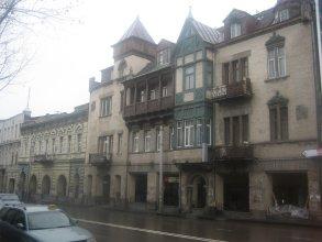 Мини-отель Гуца
