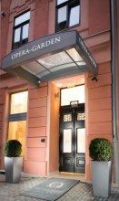 Отель Opera Garden