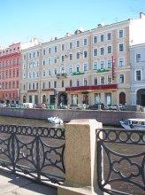 Мини-отель Резиденция на Мойке