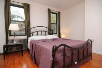 Апартаменты Brooklyn Arthouse Deluxe