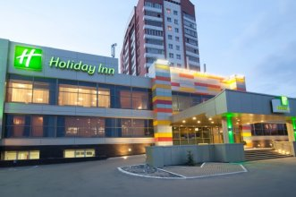 Holiday Inn Челябинск