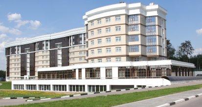 Гринвуд Отель