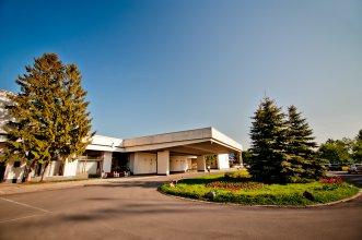 Отель ГТК Суздаль