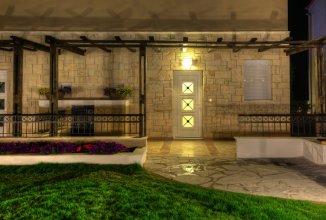 Отель Sunny Villas Resort and Spa