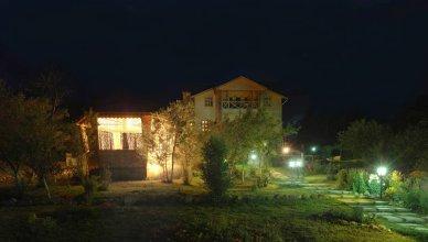 Гостиница Вишневый сад
