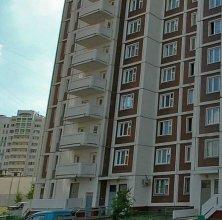 Отель 8 ветров Люблино на Кожедуба