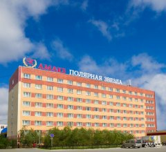 Отель Амакс Полярная Звезда