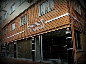 Sayeban Hotel İstanbul