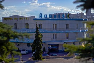Отель Aquatek Resort & SPA Hotel