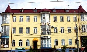 Гостиница Арго