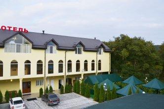 Отель Джамиля