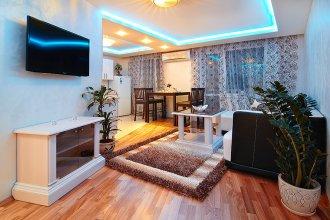 Апартаменты Гостиный Дом на Сторожевской