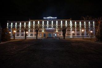 Гостиничный комплекс Арт-Волжский