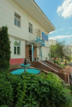 Отель У фонтана