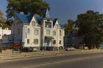Гостиница Прибрежная