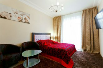 Апартаменты Minsk Apartment Service Luxe Class