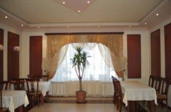 Hotel in Tsaghkadzor