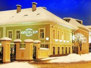 Отель Купцовъ Дом