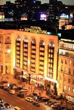 Гостиница Крещатик City Center