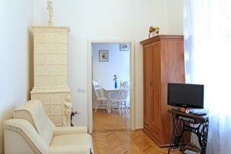 Апартаменты во Львове