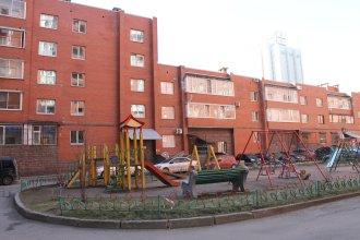 Апартаменты на Серебристом