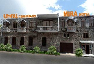 Отель Mira