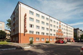 Амакс Визит Отель