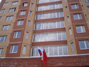 Апартаменты Дом Гончарова Авиаторов