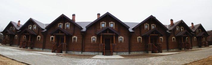 Гостиничный Комплекс Коровницкая Слобода