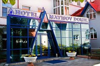 Отель Матисов Домик