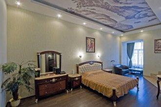 Отель Алекс на Марата